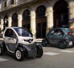 Französisches Elektrofahrzeug für unter 7.000 Euro