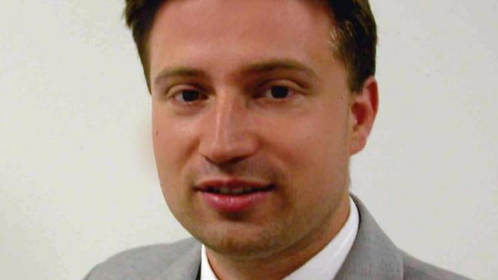 Claudiu Ciobotaru, Panasonic Electric Works Europe