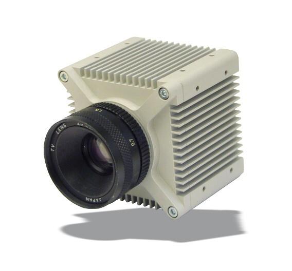 Die 3D-Kameras von Automation Technology dienen als »Augen« für Laser-Triangulations-Systeme.