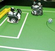 Robocup, RoboCup Junior, Soccer