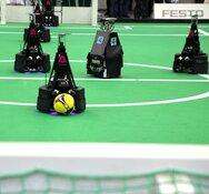 Robocup, Middle-Size-Liga
