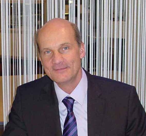 """Hans Steiner, geschäftsführender Gesellschafter von dataTec: """"Innerhalb der nächsten fünf Jahre wollen wir unsere Position als führender marken- und herstellerunabhängiger Distributor von Messgeräten in Deutschland weiter stärken."""""""