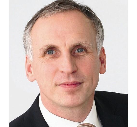 Dr. Dietmar Ley, Basler: »Das Segment Solutions konzentriert sich nunmehr voll auf Inspektionslösungen für LCD-Glas.«