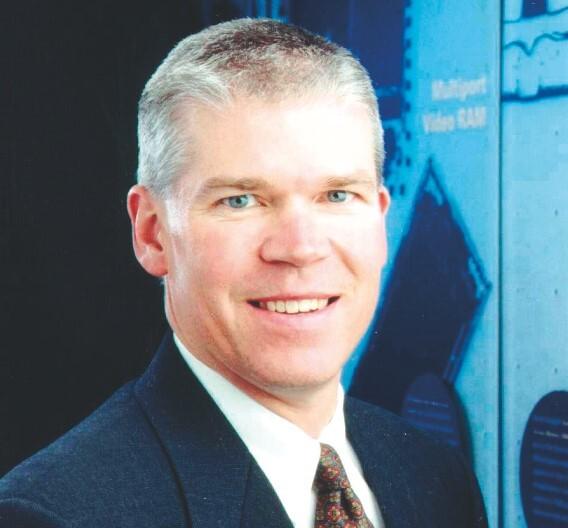 Rich Templeton, Chairman, President und CEO von Texas Instruments: »Eine erneute Qualifikation von Produkten wird unnötig sein, weil Nationals Fertigungsstätten weiter produzieren werden. Die Bauteile werden auch weder umbenannt noch abgekündigt.«