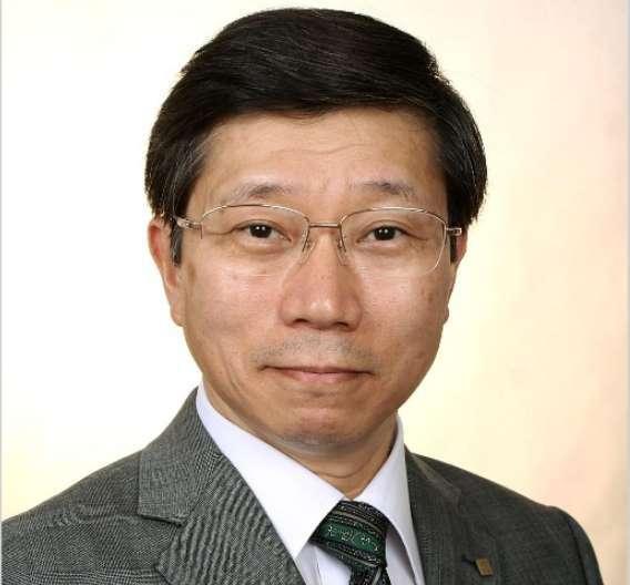 Shigeru Koyama ist neuer Europapräsident von Kyocera Fineceramics.