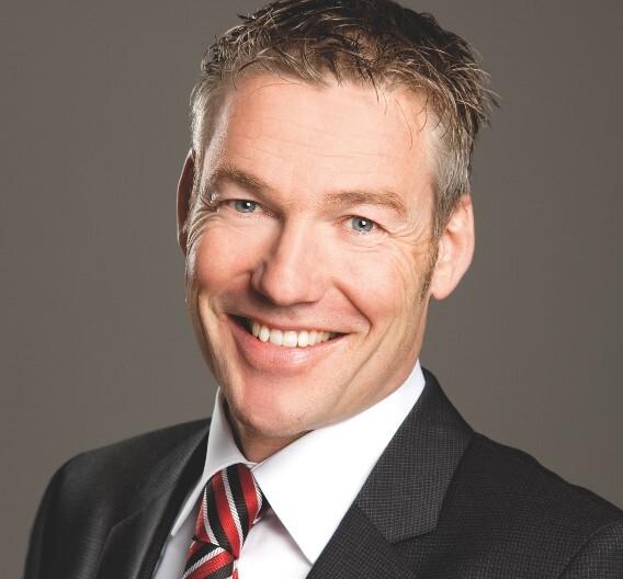 Jens Gabel, Danfoss Bauer: »Die Kunden wollen Getriebe-motoren aller Art innerhalb von zwei Wochen geliefert bekommen - von unseren europäischen Werken aus funktioniert das für Europa sehr gut.«