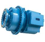 Winergy: Generator und Getriebe modular vereint