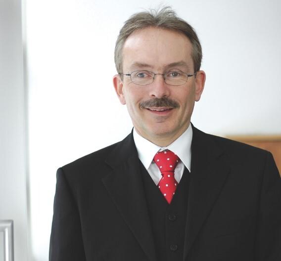 Ulrich Gehrmann, Kontron: »Wir erwarten für das laufende Jahr einen weiterhin nachhaltigen Aufschwung und starkes organisches Wachstum.«