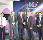 SemiSouth und MEV schließen Distributionsabkommen
