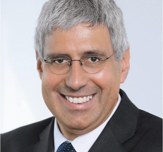 Dr. Karl Tragl, Bosch Rexroth: »In Märkten wie Brasilien und Indien wachsen wir überproportional schnell.«