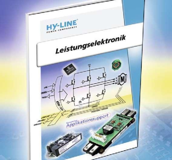 IGBTs und MOSFETs sind in der Broschüre ebenso vertreten wie hochintegrierte IGBT-Treiber, isolierende Schnittstellen-Bausteine sowie induktive und kapazitive Komponenten für Hochleistungs-Umrichter und Solar-Mikroinverter.