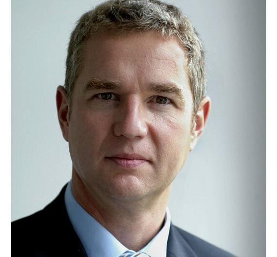 Dirk Rathsack, Vice President Europe von Cognex