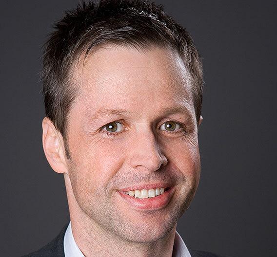 Udo Paneka wird Vice President Marketing, Global, bei Kollmorgen