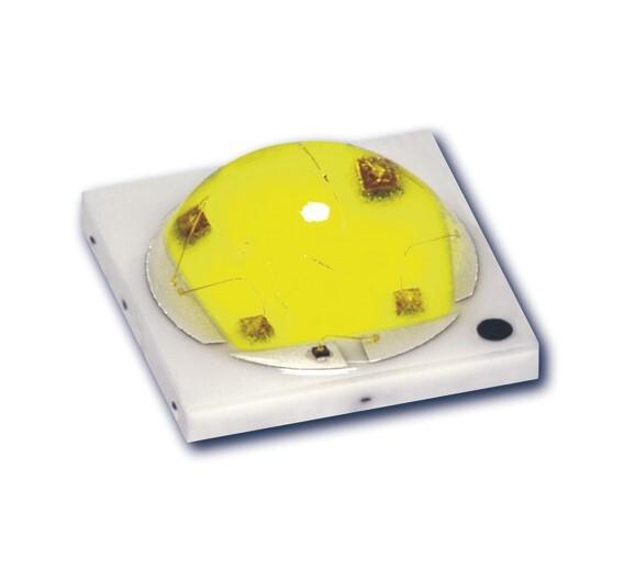 Z4, eine 1-W-Multichip-LED von Seoul Semiconductor