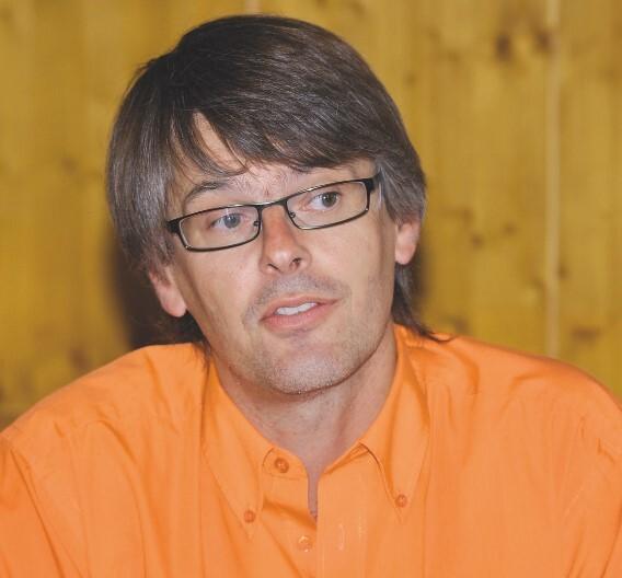 Christian Eder, congatec: »Erste Kunden fangen schon an, ihre Produkte auf DisplayPort umzustellen.«