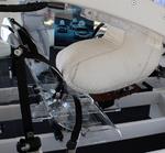 TRW packt Airbag ins Fahrzeugdach
