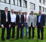 setron und Telefunken Semiconductors unterzeichnen Distributionsabkommen