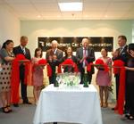 Hirschmann baut Standort in China aus