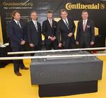 Continental baut neues Test- und Entwicklungszentrum
