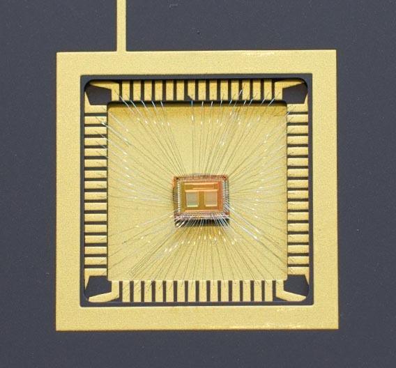 IBM ist es gelungen, einen langzeitstabilen Phasenwechselspeicher herzustellen, der mehrere Bits pro Zelle speichert.