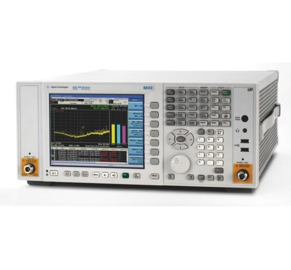 EMV-Messempfänger N9038A MXE von Agilent