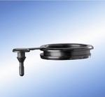 Überdruckventil ermöglicht kontrollierte Druckminderung bei Batteriesystemen