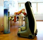 Care-O-bot - Einsatz im Altenheim
