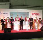 Brose-JV eröffnet Werk in Thailand