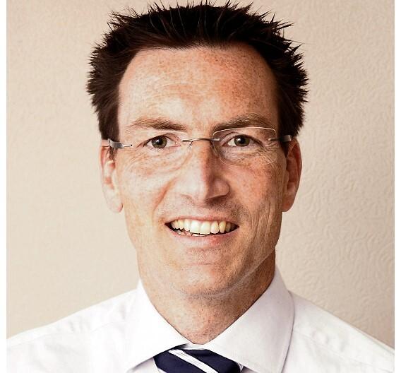Neuer Controls Manager Europe bei Kollmorgen: Alexander Hack