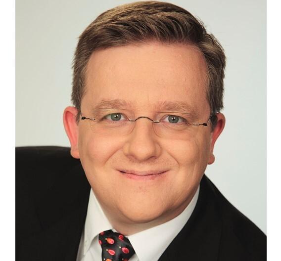 Thilo Brodtmann, VDMA: »Unsere Prognose reicht schon nahe an das Ergebnis des Rekordjahres 2008 heran.«