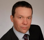 Reithmaier neuer Geschäftsführer bei TÜV Süd