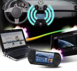 Software-Modul ermöglicht WLAN-Hot-Spot im Auto
