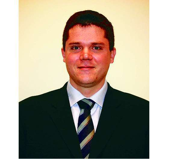 Cameron Smith ist Senior Applications Engineer im Bereich Conversion and Control Technologies bei ON Semiconductor.