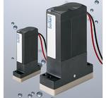 Bürkert: Neue Antriebstechnik für Magnetventile