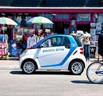 car2go startet in San Diego elektrisch