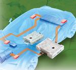 Effizienzsteigerung sichert Markterfolg von Elektro- und Hybridfahrzeugen
