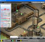 Siemens, Online-Spiel Plantville
