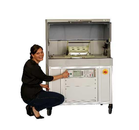 Die Hochspannungstester von ARI sind ab sofort bei LXinstruments erhältlich.
