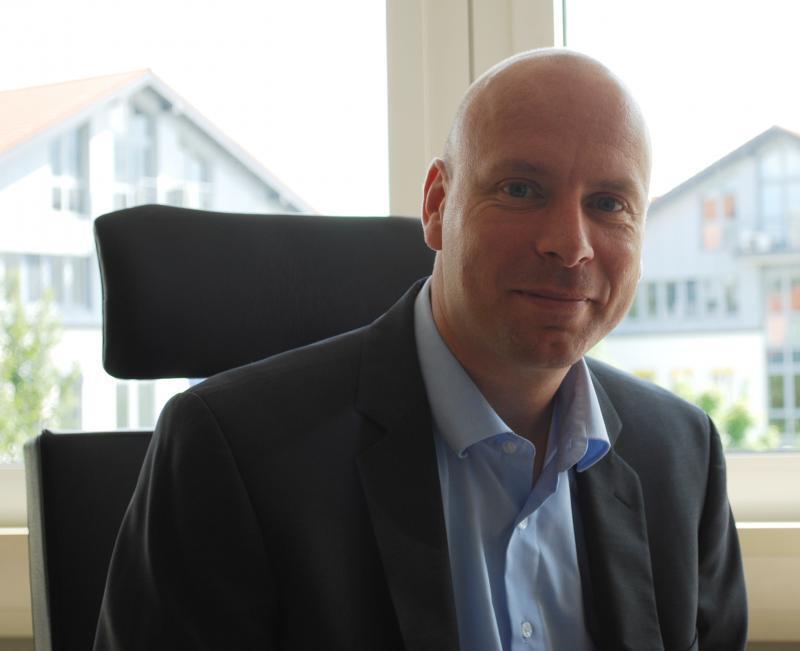 Holger Ruban hat am 11. Juli 2011 die Geschäftsführung der Farnell GmbH übernommen.