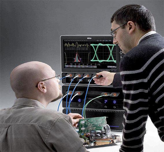 Labormesstechnik: Der Gerätereport