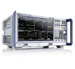Beachtenswert an den neuen Netzwerkanalysatoren R&S ZNB und R&S ZNC sind die Frequenzbereiche bis 4,5 bzw. 8,5 GHz und der Dynamikbereich bis 140 dB.