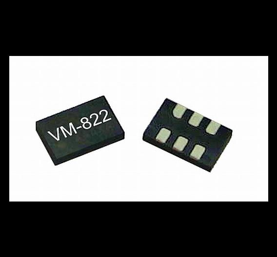 Bei den MEMS-Taktgeneratoren von Vectron sind die Jitterwerte nochmals deutlich reduziert worden