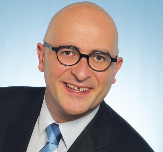 Torsten Wiesinger, IDS: »Unsere Niederlassungen in Frankreich und Japan sind sehr erfolgreich gestartet.«