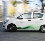 Elektrofahrzeuge bewähren sich im Praxistest