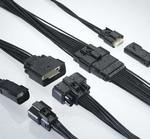 Extra dichte Steckverbinder für Wire-to-Board-Anwendungen