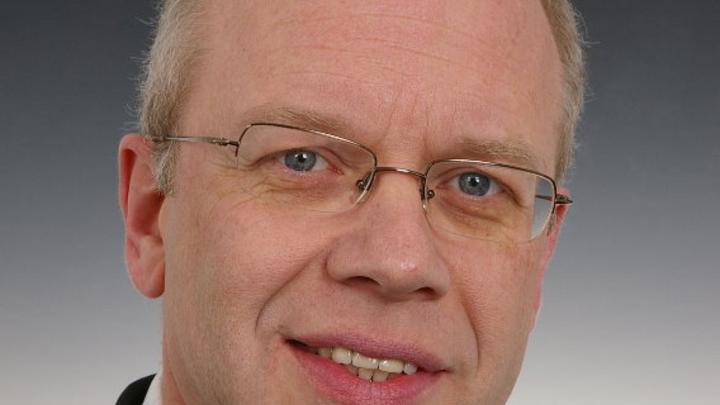 Harting-Personalvorstand Dr. Michael Pütz berichtet, was Mitarbeiter von Harting erwarten können.