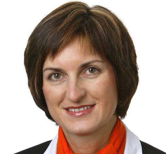 Anja Galka-Jürgens, Senior Personalberaterin bei Jobware.