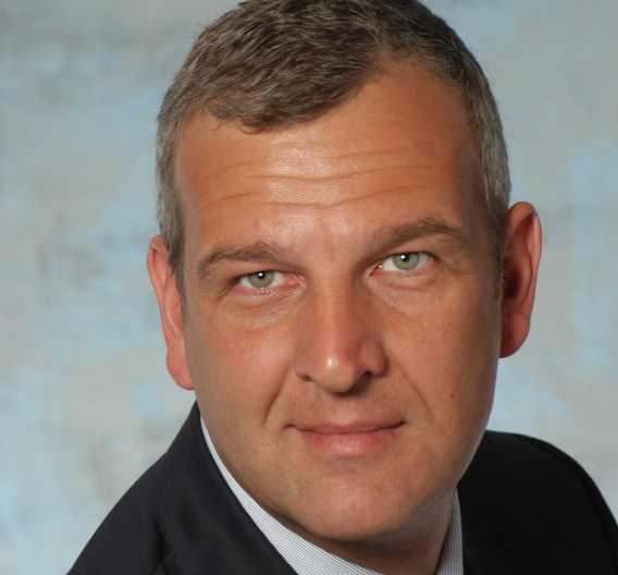 Eric Küppers, TE Connectivity: »Unsere Ziele werden wir ehrgeizig verfolgen und dort, wo wir noch nicht Marktführer sind, werden wir unsere Aktivitäten aggressiv vorantreiben.«