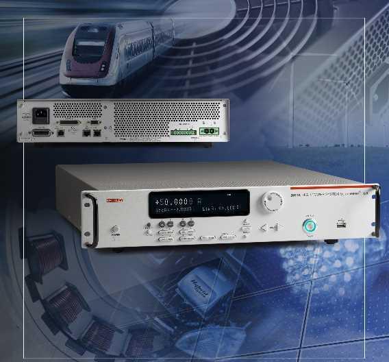 High-Power-System-SourceMeter 2651A von Keithley Instruments