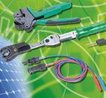 Qualitätswerkzeuge für Photovoltaik-Steckverbinder